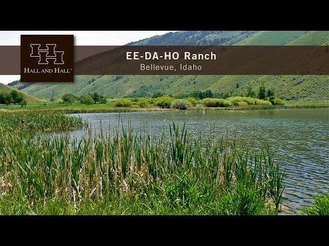 EE-DA-HO  Ranch