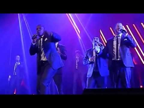 Straight No Chaser- Group Intros, Uptown Funk/Thriller- MGM- 10-17-15