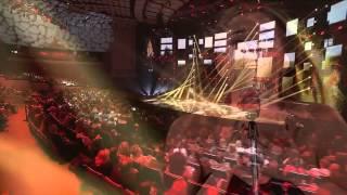 KEJSI TOLA - PERENDESHE E FANTAZISE ( Kenga Magjike 2012 - Nata Finale )