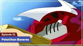 Daigunder - Episode 31 (BAHASA INDONESIA) : Pelatihan Bonerex!