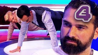 SAS Training With Ant Middleton | 8 Out Of 10 Cats