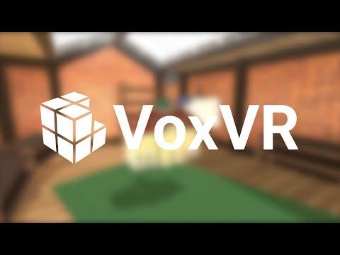 VoxVR Trailer