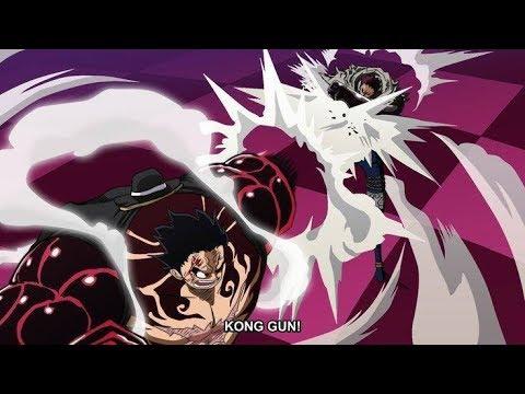 Onepiece ▶️ Luffy đấu với Katakuri tập 854 | Animix TV - Thời lượng: 7 phút, 1 giây.