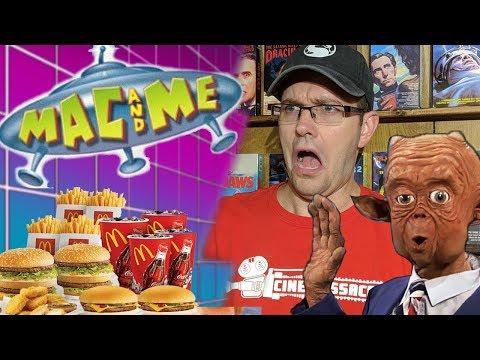 MAC and ME: McDonald's Rip-Off E.T. Movie (1988) - Rental Reviews