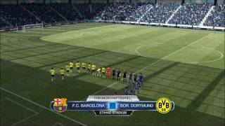 FIFA 2012 videosu