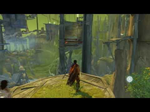 preview-Prince of Persia Review (Xbox 360 / PS3) (Yuriofwind)