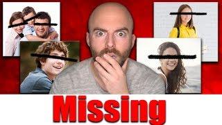 Video Missing People Found Under CREEPY Circumstances... MP3, 3GP, MP4, WEBM, AVI, FLV Mei 2019
