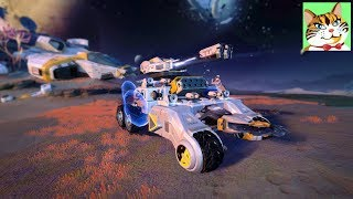 Building & Fighting Robots - Project: Rover Rage