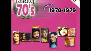 Best Of 70's Persian Music #11 - Giti&Parisa |بهترین های دهه ۷۰