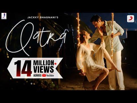 Qatra – Stebin Ben | Karishma Tanna | Ritwik Bhowmik | Love Song