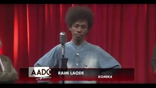 Video Ngakak! Standup Comedy Raim Laode, Jadi Anak Wakatobi MP3, 3GP, MP4, WEBM, AVI, FLV Mei 2019