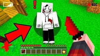 HO UCCISO JEFF IL KILLER!!! - Minecraft ITA
