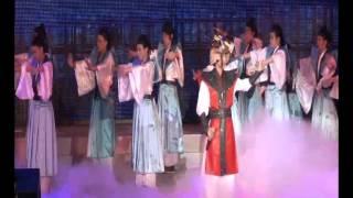 Liveshow Đan Trường - Con sóng yêu thương 04. (Đò đưa).avi