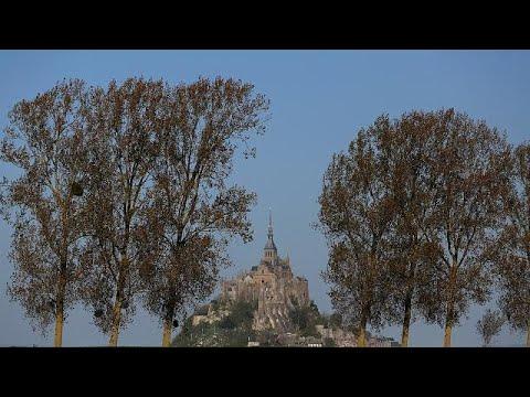 Έκλεισε για λόγους ασφαλείας το Μον Σαιν-Μισέλ
