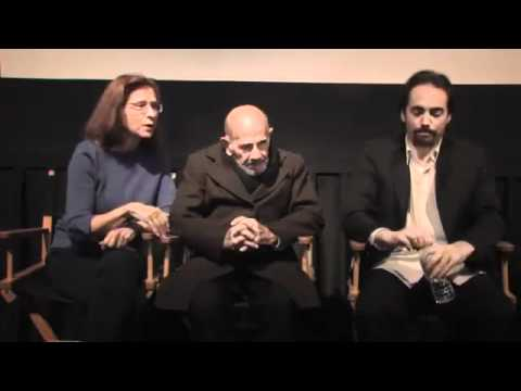 Zeitgeist: Moving Forward New York City Press Conference
