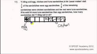 Fuchun Primary SA1 P2 2011 Part 3