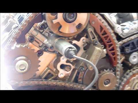 B6 Audi S4 repair .wmv