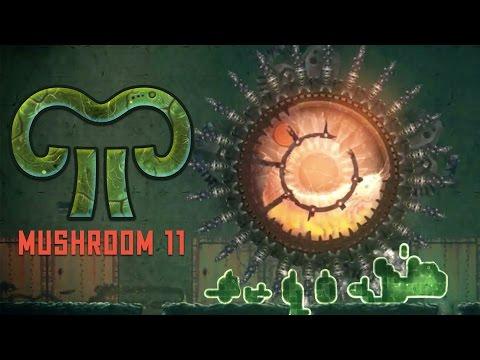 Mushroom 11 gameplay