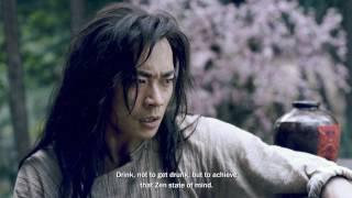 Nonton Master of the Drunken Fist: Beggar So - Trailer Film Subtitle Indonesia Streaming Movie Download