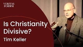 [official] Tim Keller - Reason For God - The Veritas Forum