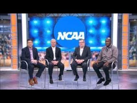 NCAA State of the Game: College Basketball