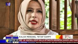 Video Female Zone: Istri Anies-Sandi, Kalah Menang Tetap Happy  #3 MP3, 3GP, MP4, WEBM, AVI, FLV Januari 2019