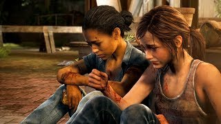Video The Kiss That Got People Pissed - The Last of Us: Left Behind MP3, 3GP, MP4, WEBM, AVI, FLV Desember 2018