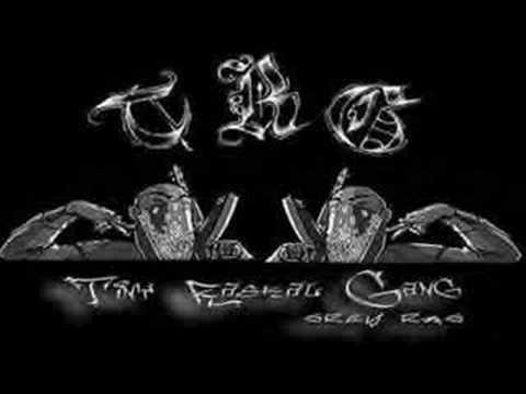 TIny Raskal Gang-Its Carolina