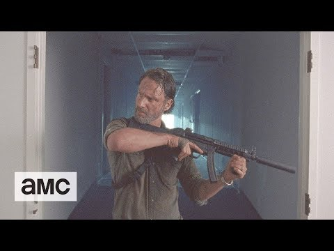 The Walking Dead Season 8 Trailer