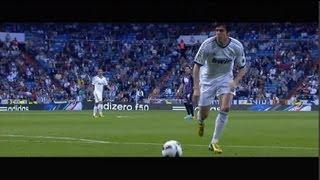 Kakas Tore, Assists und Tricks aus der Saison 2012/13 bei Real Madrid