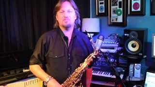 Download Lagu Review of Jupiter 1167 & 1187 Intermediate Saxophones Mp3