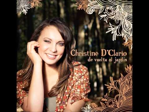 Christine D'clario Canto Celestial