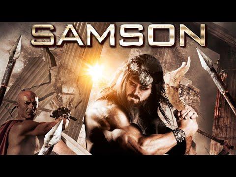 Samson (2014)   Full Movie   Jeffrey Scallon   Alyse Nicole   H. Samuel Santiago
