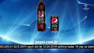 Pepsi UEFA Champions League (Seslendiren: Hakan Gerçek)