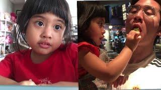Video Ungkapan cinta Vania ke mama Venna yang bikin mama Venna semangattt MP3, 3GP, MP4, WEBM, AVI, FLV Januari 2019