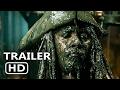 Pirates Of The Caribbean 5 Trailer + Super Bowl Spot (2017) Dead Men Tell No Tales, Disney Movie Hd Image