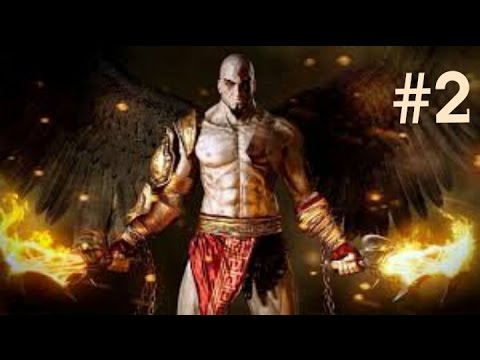 [Live]God of War 3 Remastered #2