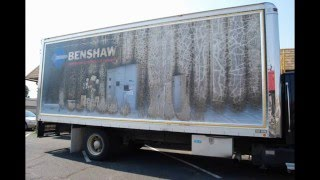 This Simple Tip Could Save You Thousands on Truck Graphics