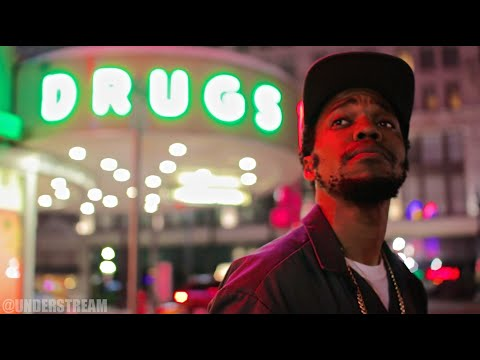 Music Video: Curren$y – Drug Prescription