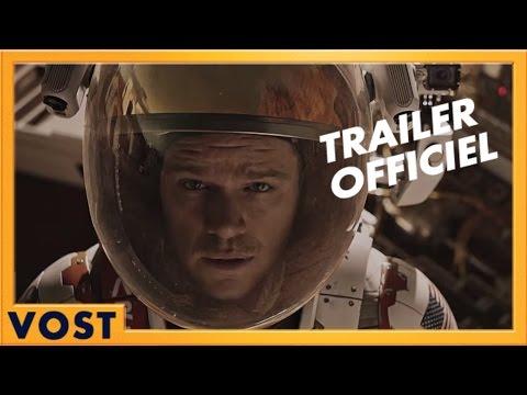 Seul Sur Mars - Bande annonce 2 (VOST)