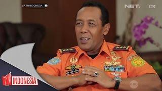 Video Satu Indonesia - Kepala Basarnas - Marsdya TNI F. H. B. Soelistyo MP3, 3GP, MP4, WEBM, AVI, FLV Februari 2019