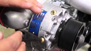 8. How To Change Vortech V-3 Supercharger Oil