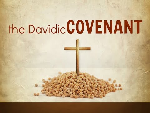 The Davidic Covenant with Rob Chassner