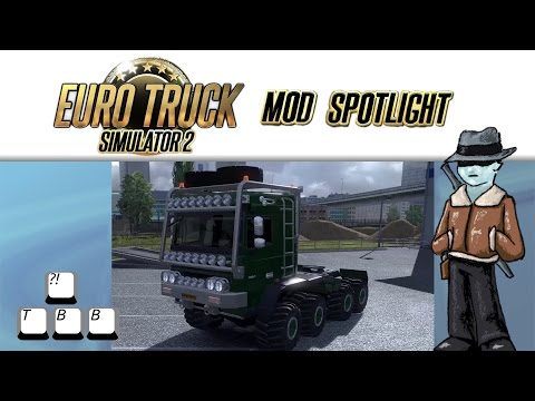 euro - Featured Mod: http://ets2mods.org/2014/06/daf-crawler-high-lift/ Other Mods: http://modbox.us/euro-truck-simulator-2-mods/trailers-and-cargo-van-v-2-0/ Buy On Steam: http://store.steampowered.com...