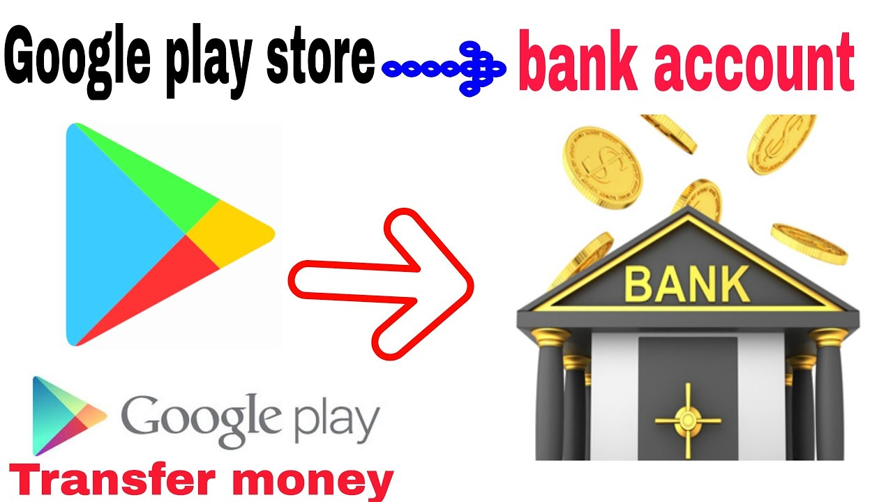 Google Play Balance Transfer