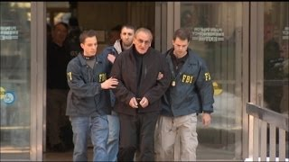 'Goodfellas' Bust:  Big Arrest In Famous Heist