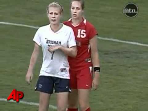Sepak bola Wanita ternyata Lebih SADIS ( by Kultenan )