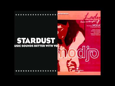 Modjo - Lady (Hear Me Tonight) & Stardust - Music Sounds Better With You [Mashup]