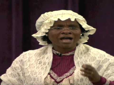 Sojourner Truth Speech of 1851,