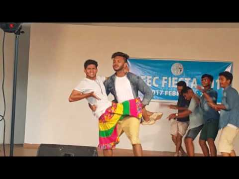 Video Funny college dance arts performance Al farook college download in MP3, 3GP, MP4, WEBM, AVI, FLV January 2017